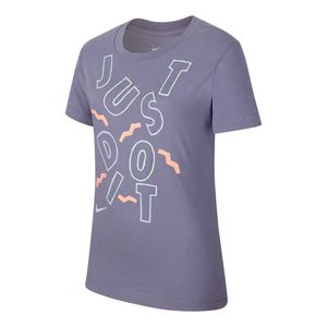 Camiseta-Nike-Pool-Party-JDI-FS-Infantil-Lilas