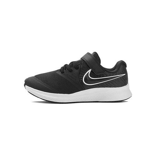 Tenis-Nike-Star-Runner-2PSV-Infantil-Preto