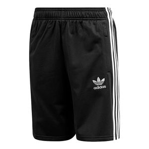 Shorts-adidas-Originals-BB-Infantil-Preto