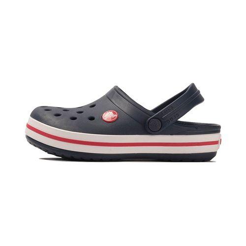 Sandalia-Crocs-Crocband-Infantil-Azul