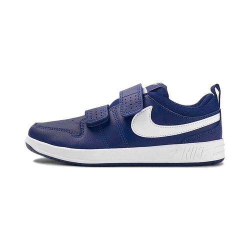 Tenis-Nike-Pico-5-PSV-Infantil-Azul