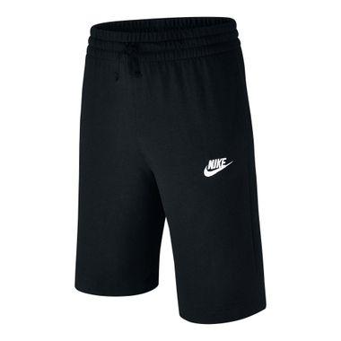 Bermuda-Nike-Jsy-Infantil-Preta