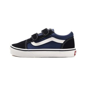 Tenis-Vans-Old-Skool-PS-Infantil-Azul