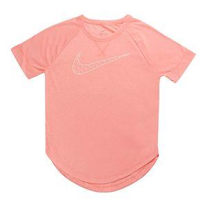 Camiseta-Nike-Trophy-Dry-Infantil-PP-Rosa