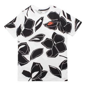 Camiseta-Nike-Aop-Rever-Infantil-Multicolor