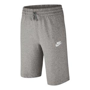 Bermuda-Nike-Jsy-Infantil-Cinza