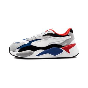 Tenis-Puma-Rs-X³-Puzzle-Ps-Infantil-Multicolor