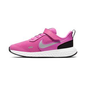 Tenis-Nike-Revolution-5-Ps-Infantil-Rosa