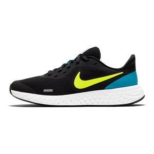 Tenis-Nike-Revolution-5-Gs-Infantil-Preto