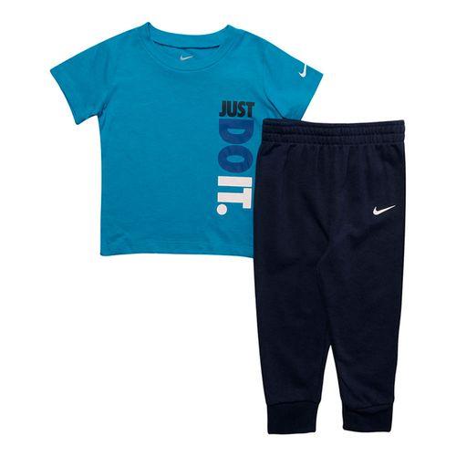 Conjunto-Nike-Infantil-Azul