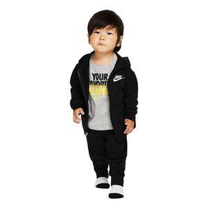 Conjunto-Nike-Infantil-Preto