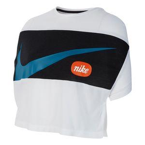 Camiseta-Nike-Infantil-Branco