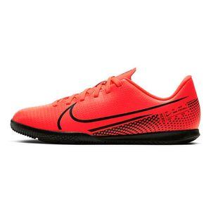 Chuteira-Nike-Mercurial-Vapor-Jr-13-Ic-Infantil-Laranja