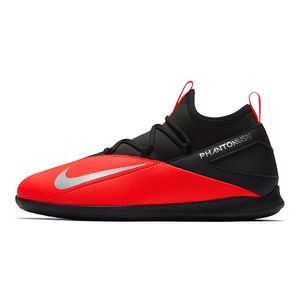 Chuteira-Nike-Phantom-Vsn-2-Club-Jr-Gs-Infantil-Laranja