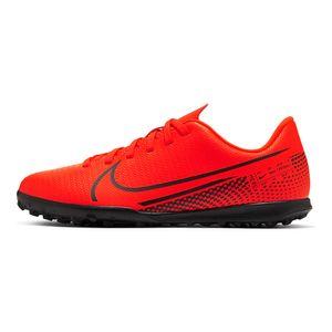 Chuteira-Nike-Mercurial-Vapor-13-Tf-Gs-Infantil-Laranja