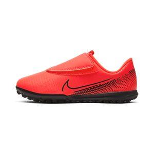 Chuteira-Nike-Mercurial-Vapor-13-Tf-Jr-Ps-Infantil-Laranja