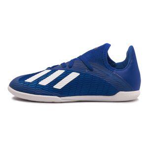 Chuteira-Adidas-X-19.3-PsGs-Infantil-Azul