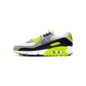 Tenis-Nike-Air-Max-90-Leather-TD-Infantil-Multicolor