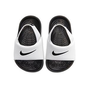 Chinelo-Nike-Kawa-Slide-Td-Infantil-Branco