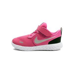 Tenis-Nike-Revolution-5-TD-Infantil-Rosa