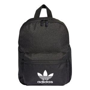 Mochila-Adidas-Infantil-Preta