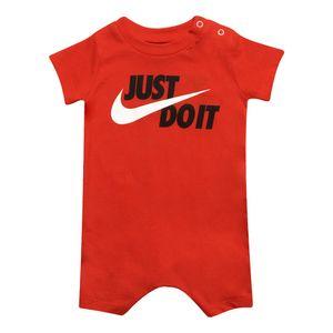 Body-Nike-Infantil-Vermelho