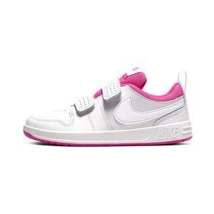 Tenis-Nike-Pico-5-Tdv-Infantil-Branco