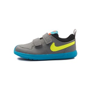 Tenis-Nike-Pico-5-Tdv-Infantil-Cinza