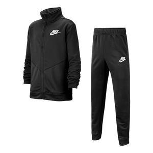 Agasalho-Nike-Core-Ste-Play-Ftr-Infantil-Preto