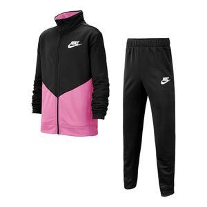 Agasalho-Nike-Core-Ste-Play-Ftr-Infantil-Multicolor