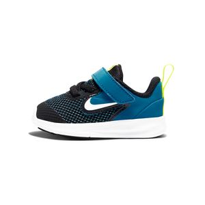 Tenis-Nike-Downshifter-Td-Infantil-Azul
