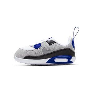 Tenis-Nike-Max-90-Crib-Td-Qs-Infantil-Multicolor