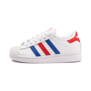 Tenis-Adidas-Superstar-C-Ps-Infantil-Branco