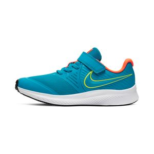 Tenis-Nike-Star-Runner-2-Psv-Infantil-Azul