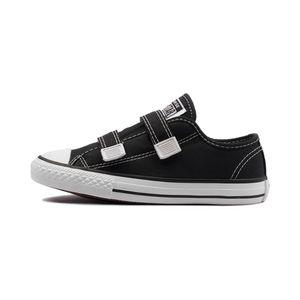 Tenis-Converse-Chuck-Taylor-All-Star-Border-Velcro-Ps-Infantil-Preto