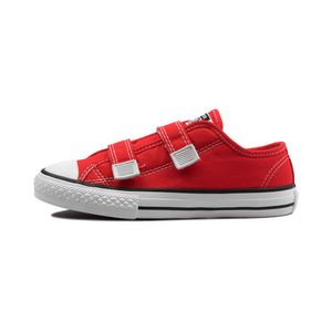 Tenis-Converse-Chuck-Taylor-All-Star-Border-Velcro-PS-Infantil-Vermelho