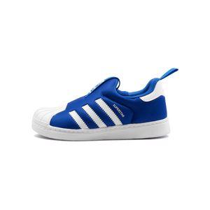 Tenis-Adidas-Superstar-360-Td-Infantil-Azul