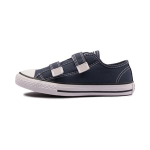 Tenis-Converse-Chuck-Taylor-All-Star-Border-Velcro-PS-Infantil-Azul
