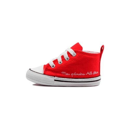 Tenis-Converse-Chuck-Taylor-My-First-All-Star-Crib-Infantil-Vermelho