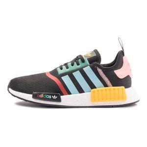 Tenis-Adidas-Nmd-R1-J-Gs-Infantil-Multicolor