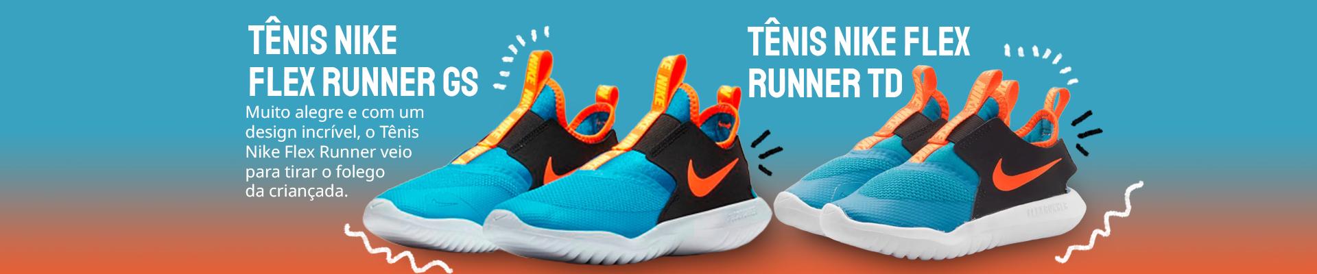 Tenis-Nike-Flex-Runner