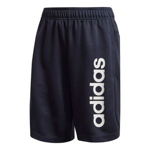 Shorts-Adidas-Infantil-Preto