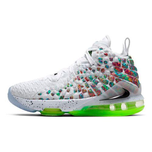 Tenis-Nike-Lebron-Xvii-Gs-Infantil-Multicolor