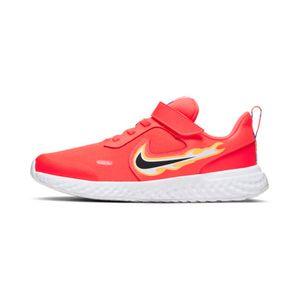 Tenis-Nike-Revolution-5-Psv-Infantil-Vermelho