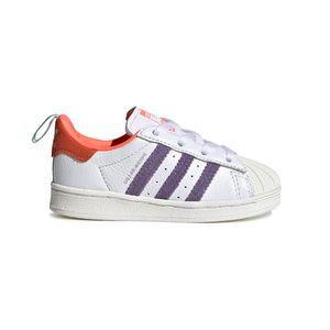 Tenis-adidas-Superstar-EL-Infantil-Multicolor