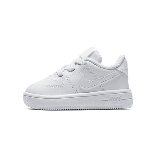 Tenis-Nike-Air-Force-1-18-TD-Infantil-Branco