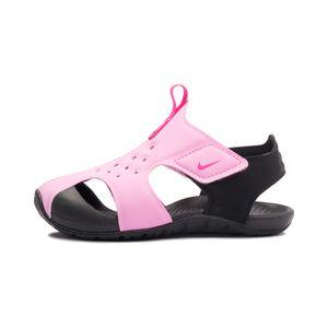 Papete-Nike-Sunray-Protect-2-Ps-Infantil-Rosa
