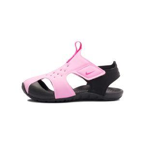 Papete-Nike-Sunray-Protect-2-Td-Infantil-Rosa