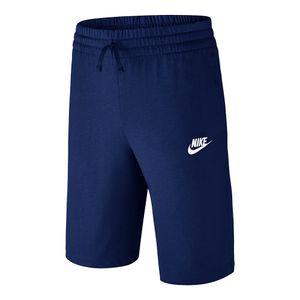 Bermuda-Nike-Jsy-Infantil-Azul