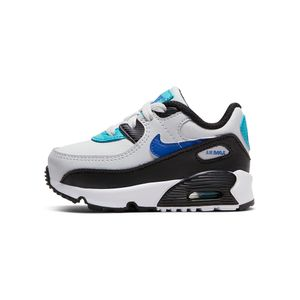 Tenis-Nike-Air-Max-90-Ltr-Td-Infantil-Multicolor